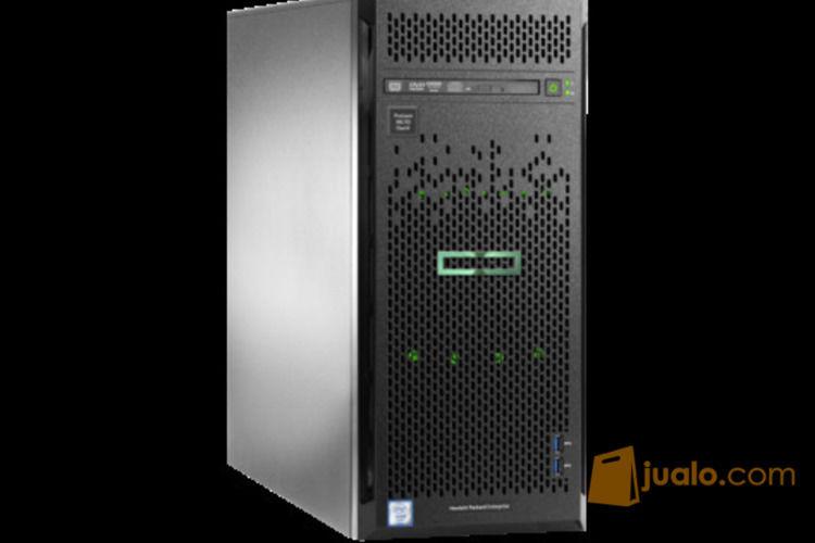 Hp proliant ml110 gen komputer printer scanner 3894741