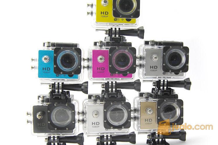 Sjcam camera action s fotografi 3999023