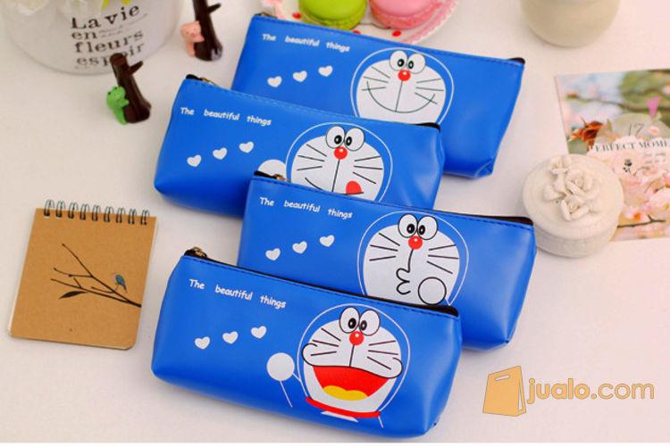 Unduh 60 Gambar Doraemon Mudah Pensil Gratis Terbaru