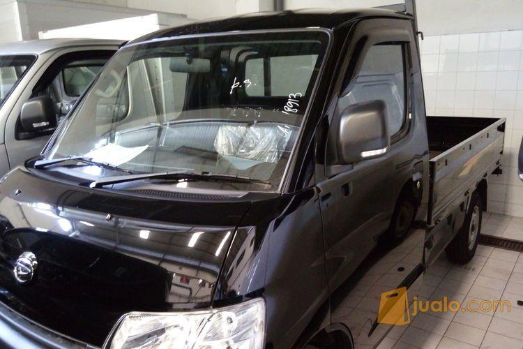 Daihatsu Gran Max PU 1500 AC Power Stearing