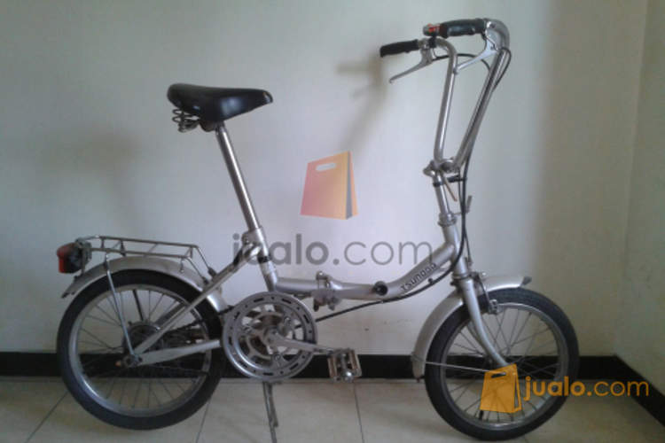 Jual Beli Sepeda Motor Bekas Semarang, Jawa Tengah 12