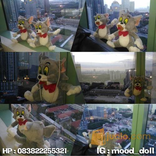 Boneka karakter si ku perlengkapan anak dan bayi boneka 4145891