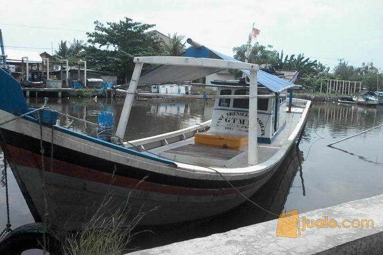 Kapal kayu siap pakai perahu kapal layar 4246549