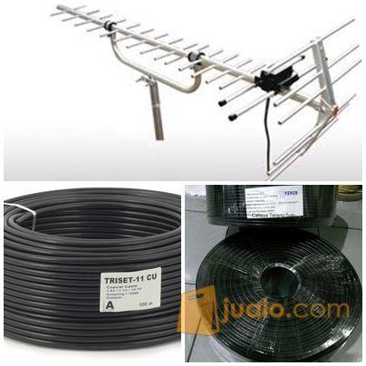 Antena tv yagi lengka elektronik peralatan elektronik 4381605