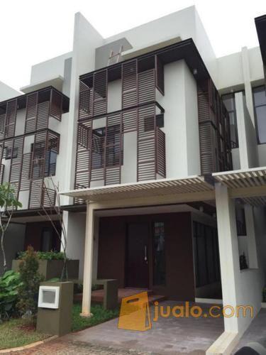 Rumah 3 lantai siap h properti rumah 4411707
