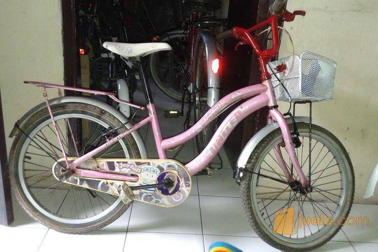 Sepeda Mini Koleksi Sepeda