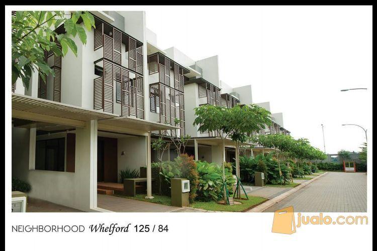 Whelford garden suite properti rumah 4434277