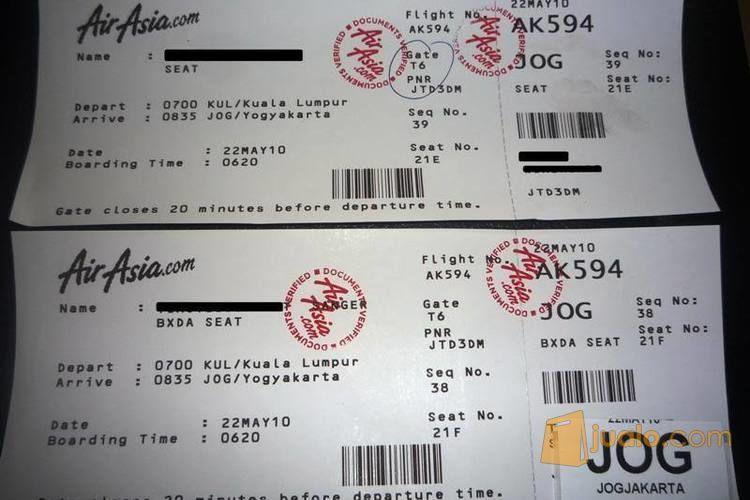 Tiket Pesawat Murah Domestik Internasional