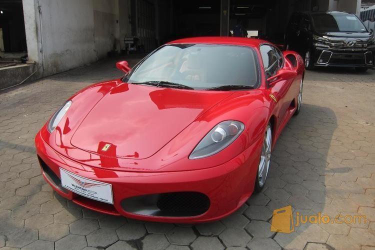 Ferrari f430 coupe wa mobil ferrari 4540427