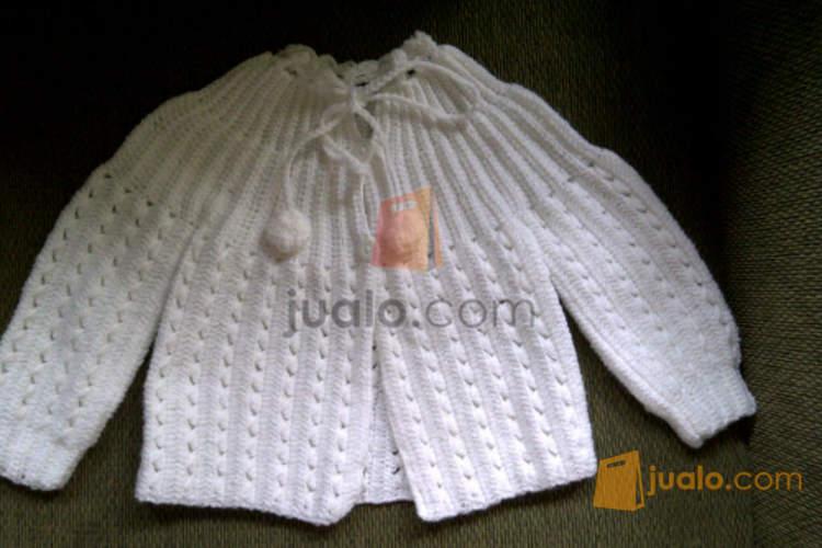 81+ Model Baju Bayi Rajut Gratis Terbaru