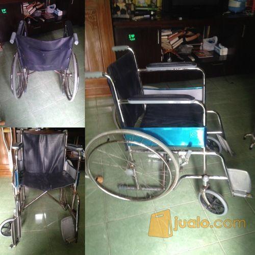71 Koleksi Kursi Roda Jakarta Selatan Terbaru