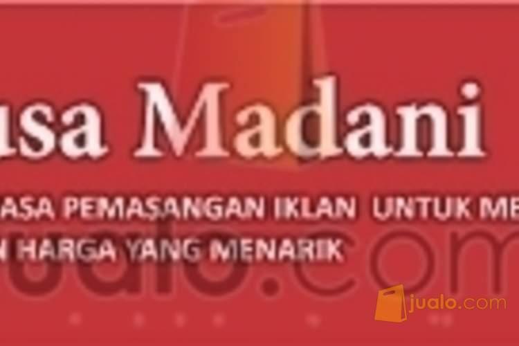 Diskon Sd 50 Iklan Media Cetak Kora Abloi Ajalah Cimahi Jualo