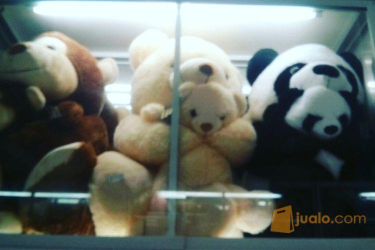 Boneka hewan super bi perlengkapan anak dan bayi boneka 4900043