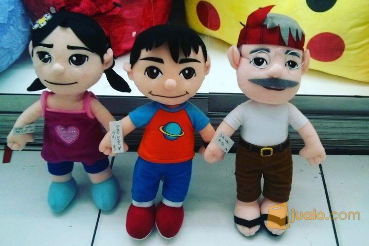 Boneka tokoh serial f perlengkapan anak dan bayi boneka 4946695