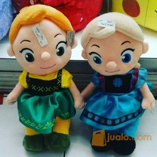 Boneka tokoh film kar perlengkapan anak dan bayi boneka 4961317