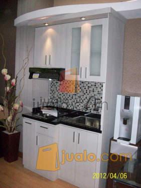 Kitchen Set Minimalis Murah Berkualitas Bandung Jualo