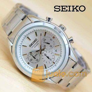 Jam tangan seiko r117 mode gaya jam tangan 5306423