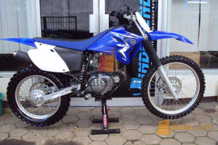 Yamaha Ttr 230 >> Jual Yamaha Ttr 230 Th 2009