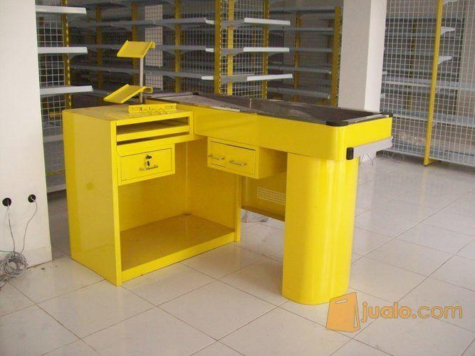 Meja kasir standard lain lain 6394567