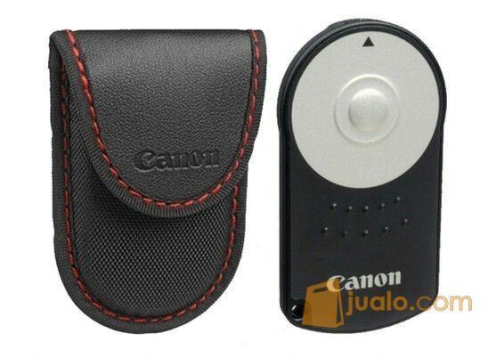 Canon rc 6 remote con fotografi perlengkapan kamera pro 6879107