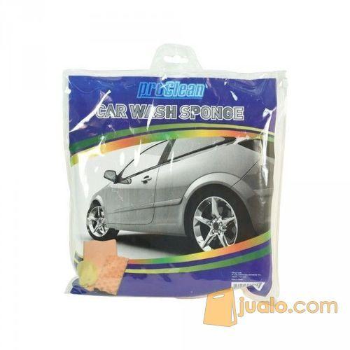 Pro Clean Car Wash >> Spon Set Busa Pembersih Mobil Proclean Car Wash Sponge
