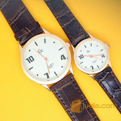 Jam tangan gc guess c mode gaya jam tangan 7092233