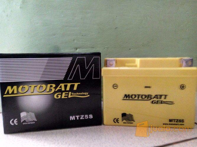 Motobatt gel mtz5s motor sparepart motor 7122453