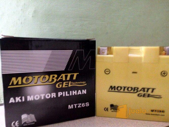 Motobatt gel mtz6s motor sparepart motor 7123537