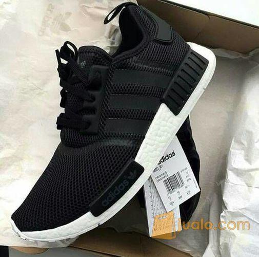 info for 8e1c2 506a5 Sepatu Adidas NMD Runner Primeknit Premium Quality