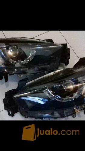 Headlamp mazda cx5 or mobil mazda 7398305