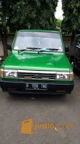 Kijang Super Modif Grand Extra