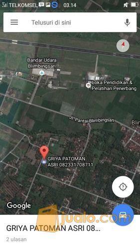 Perumahan griya patom properti rumah 7614523