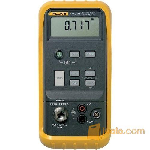 Fluke 717 30g pressur elektronik peralatan elektronik 7637757