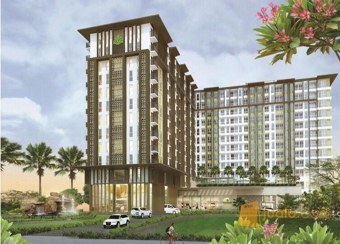 Apartmen tamansary sk properti apartemen 7657107