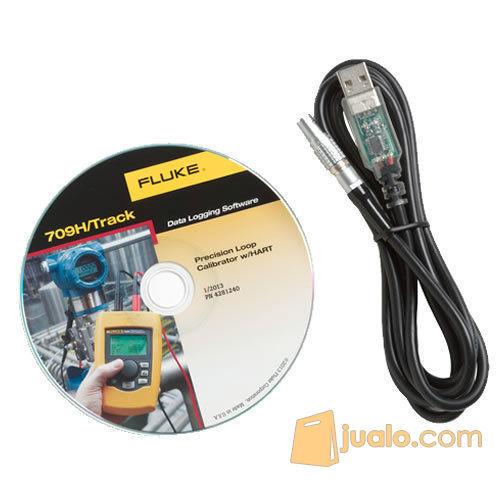 Fluke 709h track hart elektronik peralatan elektronik 7662253