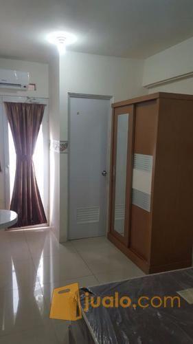 Green pramuka city ja properti apartemen 7719161