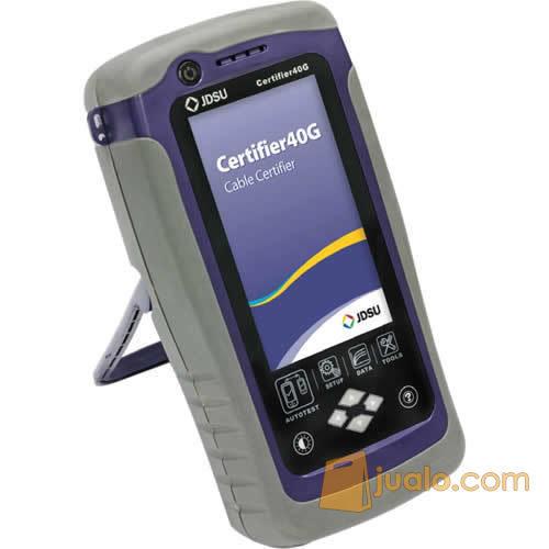 Jdsu ngc 4500 certifi elektronik peralatan elektronik 7723737