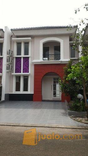 Rumah cluster lavende properti rumah 7924665