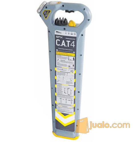 Radiodetection cat4 elektronik peralatan elektronik 8032775