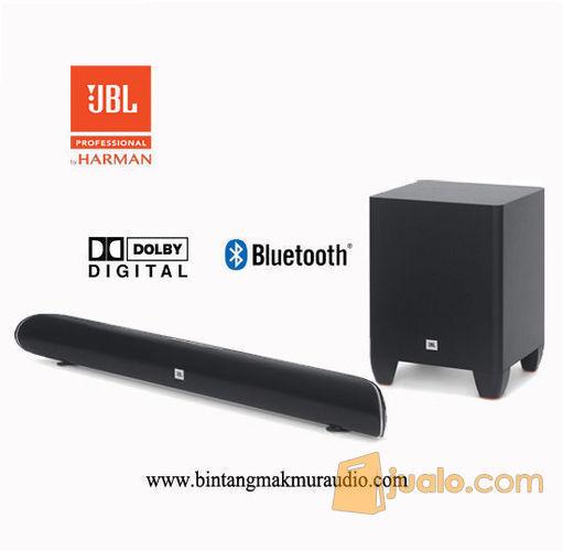 Soundbar jbl sb250 elektronik peralatan elektronik 8108273