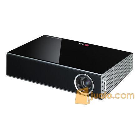 Projector lg pa1000 m elektronik peralatan elektronik 8108299