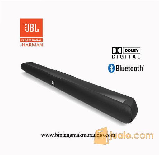 Soundbar jbl sb150 elektronik peralatan elektronik 8108475