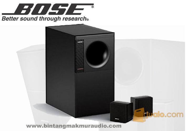Bose acoustimass 3 se tv audio audio player rec 8111639