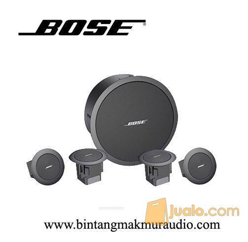 Bose freespace 3 bass elektronik peralatan elektronik 8112331