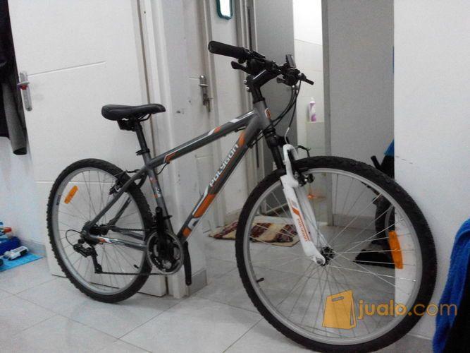 sepeda polygon monarch 3.0 aluminium Malang Jualo