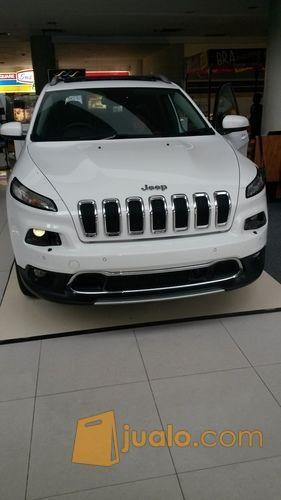 Jeep cherokee 4x4 lim mobil jeep 8377247