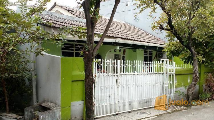 Jual Rumah Harga Murah Di Btn Pondok Ungu Permai Bekasi Utara