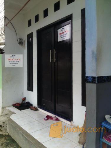 Dijual Rumah Kontrakan Satu Pintu Tiga Petak Di Rawa Lele Kali Kalideres