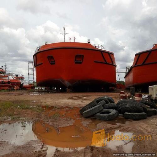 Spob double bottom 2 perahu kapal layar 8496969