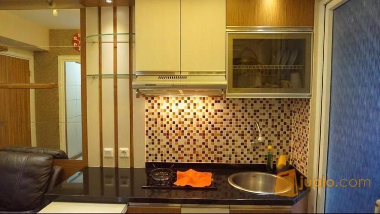 Green pramuka city to properti apartemen 8632729